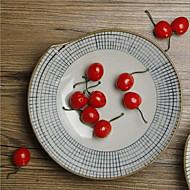 Jingdezhen jídlo jídlo 6,5 palce fazolové klíčky mísa