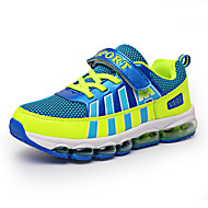 Children Shoes AIR Breathable mesh Fabric Spring / Summer Round Toe / Flats Sneakers Office & Career / Athletic / Casual