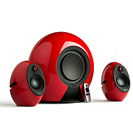 Subwoofer  2.1 CH Wireless / Bluetooth / Interior / Stație de Andocare