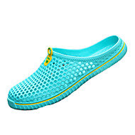 Women's Sandals Spring / Summer / Fall / Winter Comfort Neoprene Outdoor Flat Heel Others Black / Blue / Red / White