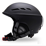 Helmet Unisex Erikoiskevyt(UL) Urheilu Sports Helmet Snow Helmet CE EN 1077 Lumiurheilu Hiihto