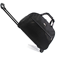 Portable Oxford Cloth Rod Bags Short Handbag Luggage