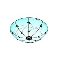 40W Vestavná montáž ,  design Tiffany Ostatní vlastnost for LED / návrháři SkloObývací pokoj / Ložnice / Jídelna / Kuchyň / dětský pokoj