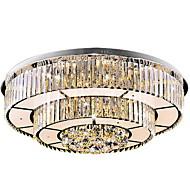 צמודי תקרה LED מודרני / חדיש חדר שינה/חדר אוכל/חדר עבודה / משרד זכוכית