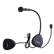 bluetooth headset v1-2a sztereó motos nélküli fejlett A2DP&EDR csr 8610 bluetooth bukósisak sztereó zene / audio functio