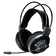 Somic G925 Stereo Gaming Headset with Mic Headband Headphone