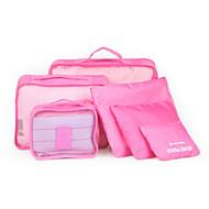 ontvangen tas bagage reizen ondergoed te regelen om zak te ontvangen tas zes keer gedekt ontvangen