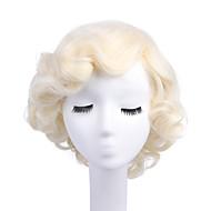 uden dæksel Parykker Parykker til Kvinder #613 kostume Parykker Cosplay Parykker