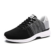 Men's Fashion Sneakers Casual/Travel/Outdoor Tull Breathable Walking Youth Running Shoes