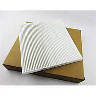 vw szonáta 8 generációs légkondicionáló légszűrő klíma szűrő rács szűrő tartozékok
