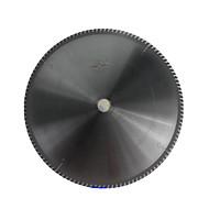 305x25.4 (30) x80tx3.0 lame en acier de tungstène