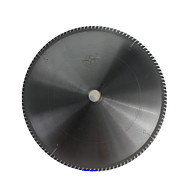 305x25.4 (30) x80tx3.0 Tungsten stål blad