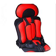 0-4 siège auto siège enfant portable tissu nouveau bébé