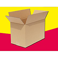 tre lag 13 karton custom udtrykkelig emballage kasse Packing papæske
