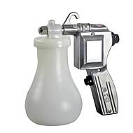 220v 100 mm van de afvoer bedrag van 2 ml / s 0.65l zuigkracht decontaminatie pistool