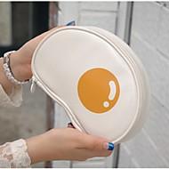 Damen Nylon Alltag Kosmetik Tasche