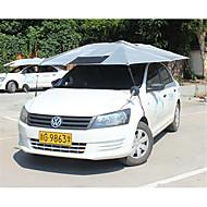 ulkoilma autotarvikkeet auton aurinkokuomu kesällä aurinkovarjoja erityistä auton konepelti