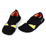 Wassersport Schuhe Kein Werkzeug erforderlich Tauchen und Schnorcheln / Schwimmen Lycra / Caucho Schwarz