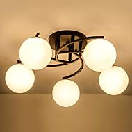 Lustry ,  Tradiční klasika Obraz vlastnost for Mini styl Kov Obývací pokoj Ložnice Jídelna