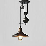 Κρεμαστά Φωτιστικά ,  Ρουστίκ/Εξοχικό Πεπαλαιωμένο Ρετρό Χώρα Άλλα Χαρακτηριστικό for Mini Style Μέταλλο Κουζίνα Διάδρομος Γκαράζ