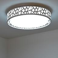 埋込式 ,  現代風 ペインティング 特徴 for LED ミニスタイル メタル リビングルーム ベッドルーム ダイニングルーム キッチン 浴室 研究室/オフィス キッズルーム エントリ ゲームルーム 廊下