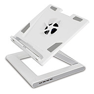 2400rpm  USB Cooling  Fans Stand for  Laptop