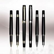 ピカソのペンローマの金と銀のペン