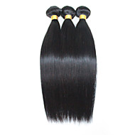 26-30'' 3Pcs/Lot Brazilian Virgin Hair Brazilian Straight Hair Unprocessed Brazilian Virgin Hair Straight