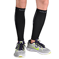 Running Compression Socks Unisex  Nylon/ Elastane / Quick Dry/ Camping & Hiking / Fitness / Leisure Sports /