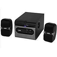 earson / korva god er2801 pöytätietokone mini auto audio kaiutin audio