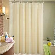 מודרני PEVA 1.8*2M  -  איכות גבוהה וילונות מקלחת