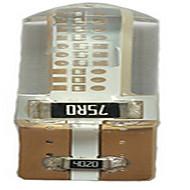 T10 Silicone Back Light LED In Wide Light Licence Light Reading Light Lamp