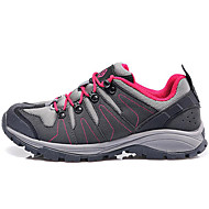 Women's Athletic Shoes Spring / Summer / Fall / Casual Comfort Tulle Outdoor / Athletic Purple / Gray Trail Running