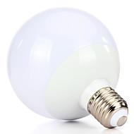 12W E26/E27 LED-pallolamput A50 12 SMD 2835 1000 lm Lämmin valkoinen / Kylmä valkoinen Koristeltu AC 85-265 V 1 kpl