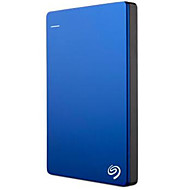 Seagate Backup Plus Slim 4TB 2TB 1TB 500GB Portable External Hard Drive USB 3.0