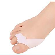 Dit voetkussentje kan door likdoorns veroorzaakte pijn verlichten en de druk weghalen van de voorvoet. Binnenzool & Inlegzool voor