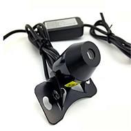 오토바이 안개 레이저 안티 충돌 레이저 수정 전구 램프