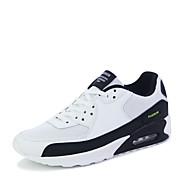 Muškarci Sneakers Proljeće Ljeto Jesen Zima Udobne cipele Prilagođeni materijali Til Mikrovlakana Aktivnosti u prirodi Ležeran Atletika