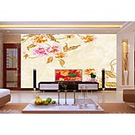 Damask / Floral / Geometric / Stripe / Art Deco / Tile / Solid Wallpaper For Home