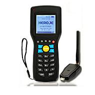 trådløs strekkodeleser (oppløsning 320 * 240 grensesnitt type usb-grensesnitt)