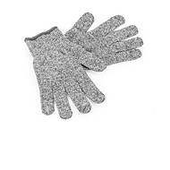 Draag snijbestendige werk te beschermen handschoenen