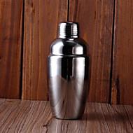 acier inoxydable shakers 550ml
