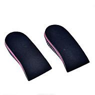 Další pro Vložky do bot Tato gelová stélka poskytuje neviditelné podložení pro pohodlí Vašich nohou ve všech typech bot. Černá