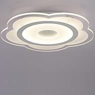 埋込式 ,  現代風 ペインティング 特徴 for LED アクリル リビングルーム ベッドルーム ダイニングルーム キッチン 研究室/オフィス キッズルーム エントリ ゲームルーム
