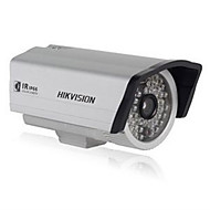 Hikvision DS-2CD855-EI5 2 Million Pixel HD Monitoring Security Network IR Camera
