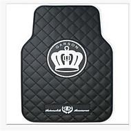 auto forsyninger af høj kvalitet generelt latex trædepuder bil tæppe