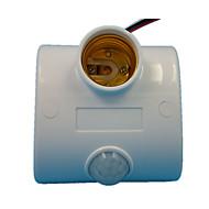 jl-009kthree linjat tulella ihmiskehon infrapuna induktio lamppu