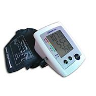 Manette km-b7 husstand intelligente elektroniske blodtryksmåler