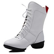 Szabványos méret-Alacsony-Műbőr-Modern / Dance Boots-Női