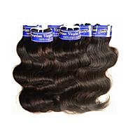 wholesale 7a virgin peruvian human hair body wave 2kg 40pieces lot for hair salon real virgin hair color natural